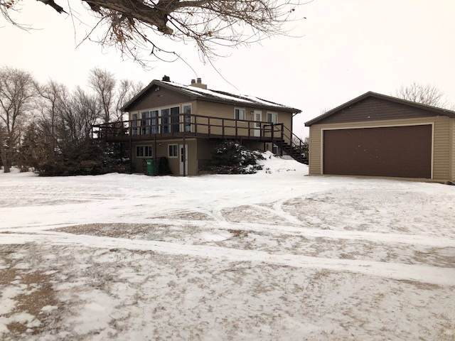 15221 225th, Rapid City, SD 57719 (MLS #63485) :: Christians Team Real Estate, Inc.