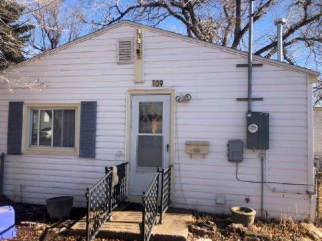 109 Morningside Dr, Box Elder, SD 57719 (MLS #63540) :: Dupont Real Estate Inc.