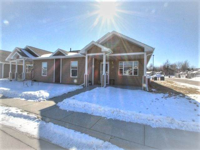 1347 Silverbrook Lane, Spearfish, SD 57783 (MLS #63750) :: Dupont Real Estate Inc.