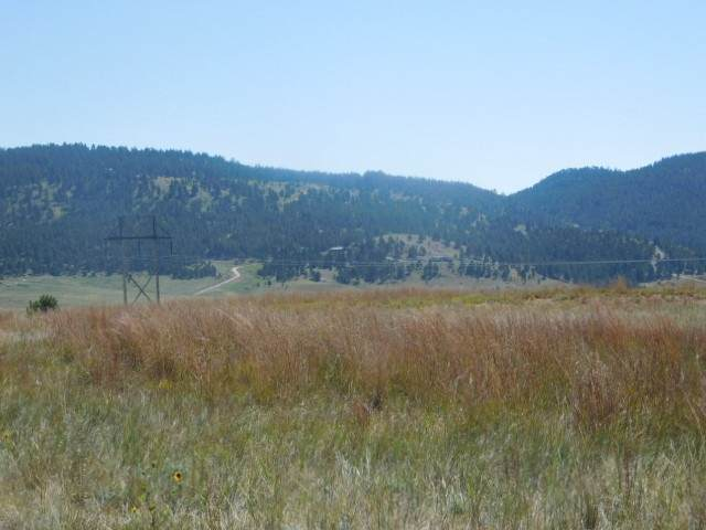 Lot 4 Zion Street, Hot Springs, SD 57747 (MLS #63751) :: Dupont Real Estate Inc.