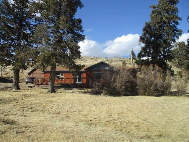 11740 Deerfield Road, Hill City, SD 57745 (MLS #63979) :: Christians Team Real Estate, Inc.