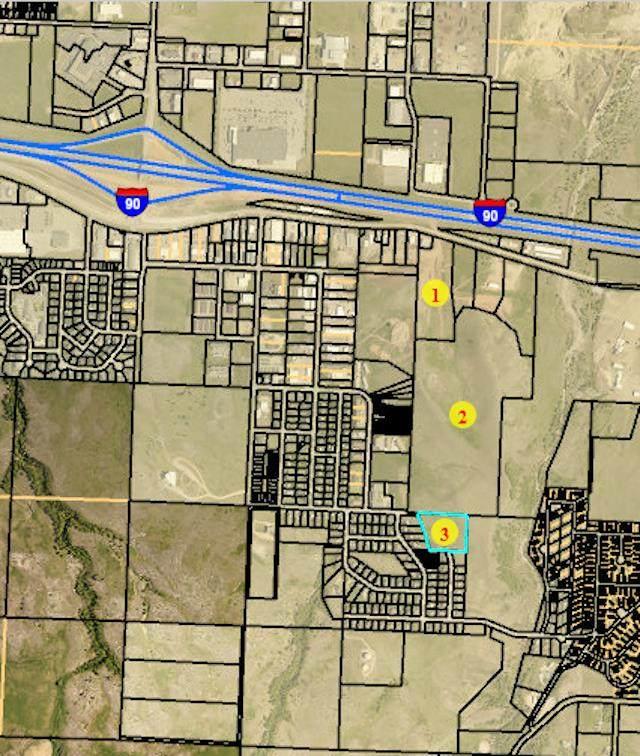 36th Street, Spearfish, SD 57783 (MLS #64003) :: VIP Properties