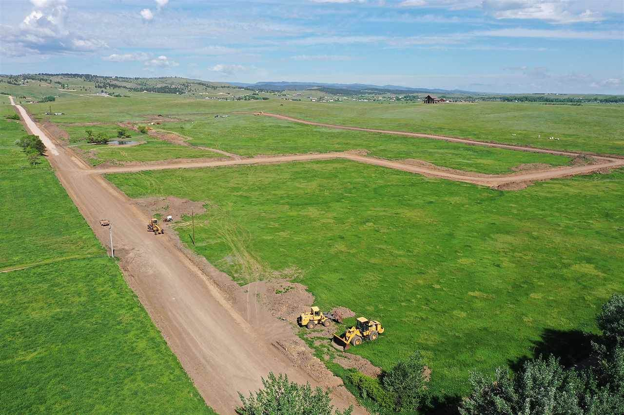 Lot 25 Riata Loop - Photo 1