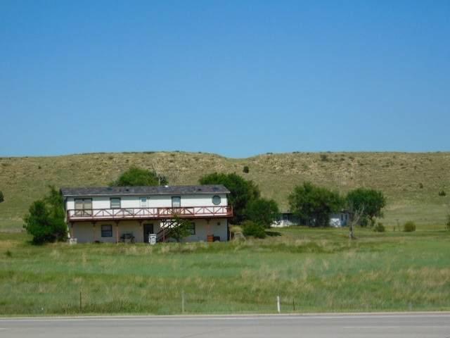 27598 Highway 79, Hot Springs, SD 57747 (MLS #65099) :: Christians Team Real Estate, Inc.