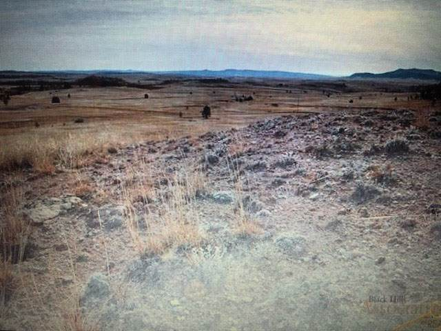 TBD Dewey Road, Custer, SD 57730 (MLS #65203) :: VIP Properties