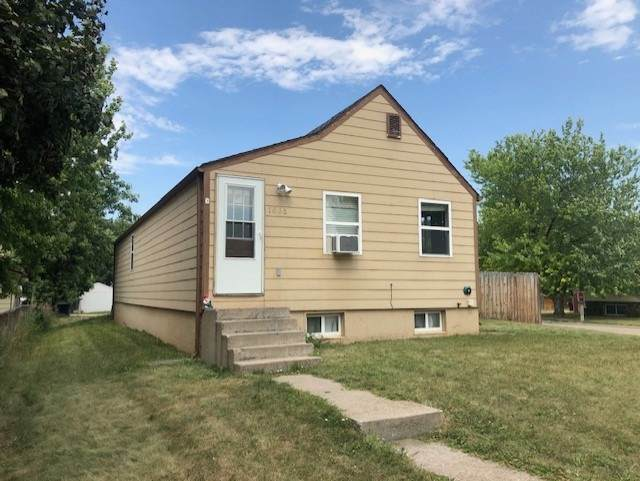 1805 Park Avenue, Sturgis, SD 57785 (MLS #65558) :: Christians Team Real Estate, Inc.