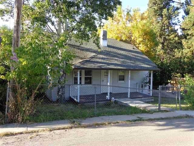 1108 Gushurst Street, Lead, SD 57754 (MLS #65683) :: Christians Team Real Estate, Inc.