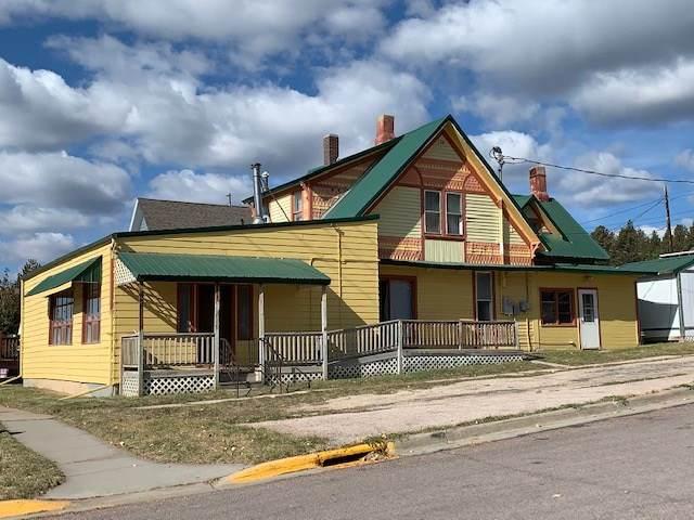23 N 1st Street, Custer, SD 57730 (MLS #66067) :: VIP Properties