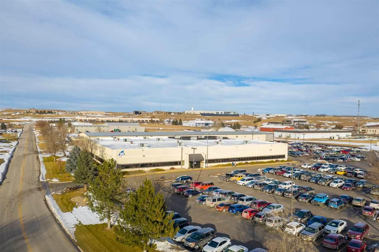 1450 Concourse Drive - Photo 1