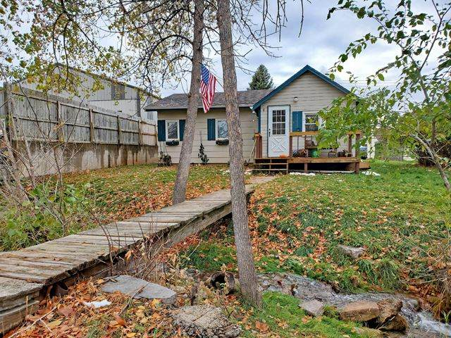 731 Ames Avenue, Spearfish, SD 57783 (MLS #66282) :: Christians Team Real Estate, Inc.