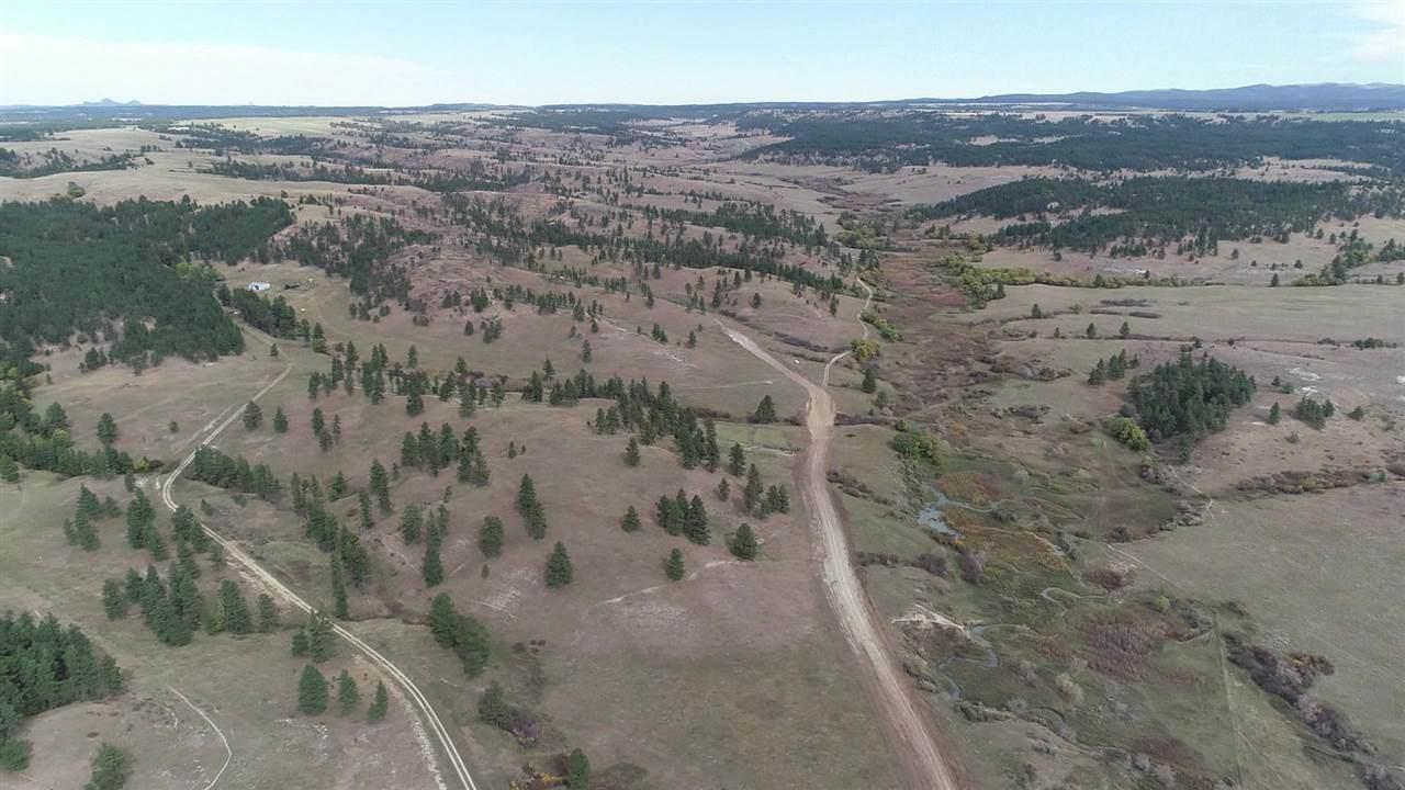 320 Acres Gold Dust Trail - Photo 1