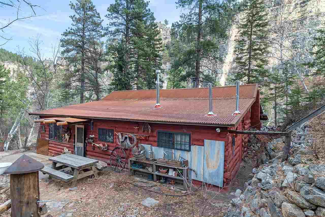 20485 Spearfish Canyon Road - Photo 1