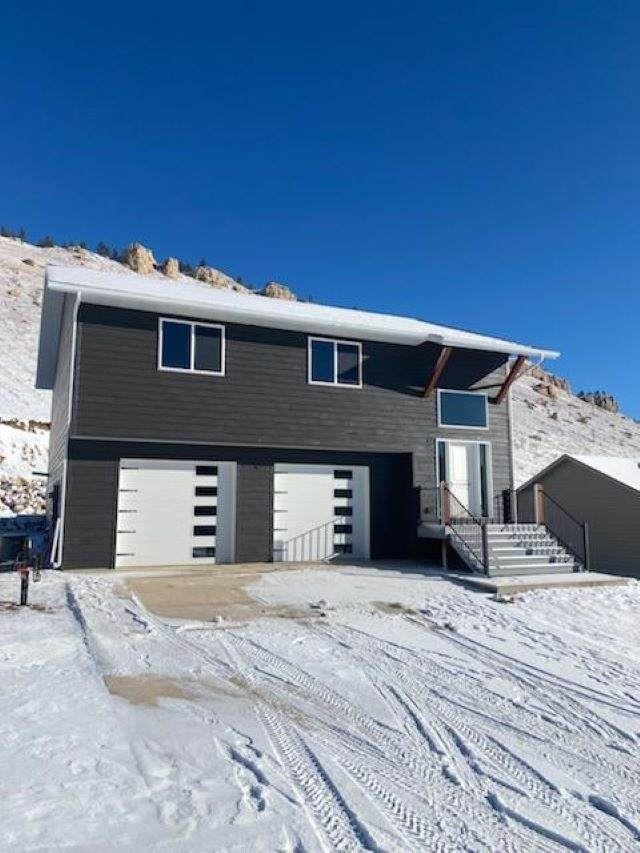 780 Stage Run Road, Deadwood, SD 57732 (MLS #67079) :: Dupont Real Estate Inc.