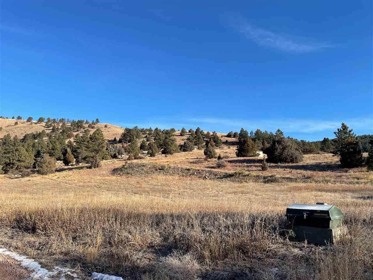 Lot 34 Todd Drive - Photo 1