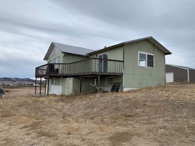 23278 Pebble Court, Hot Springs, SD 57747 (MLS #67299) :: Black Hills SD Realty