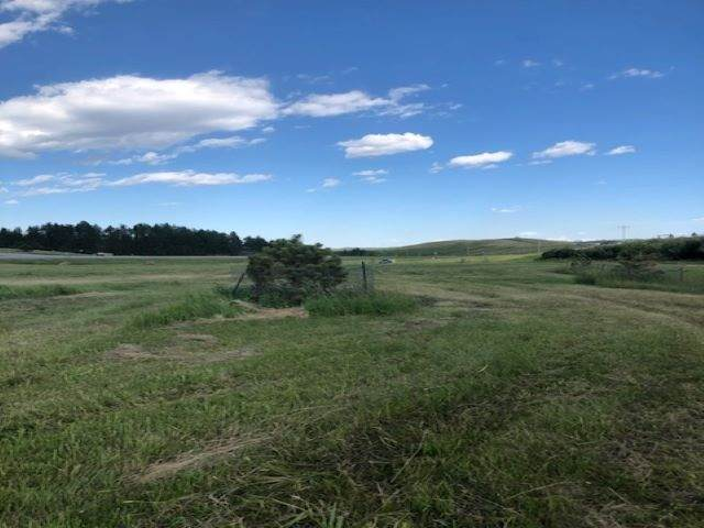 TBD Deerfield Road, Hill City, SD 57745 (MLS #67375) :: Daneen Jacquot Kulmala & Steve Kulmala