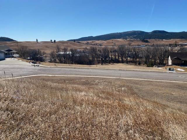 TBD Belair Circle, Sturgis, SD 57785 (MLS #67388) :: VIP Properties