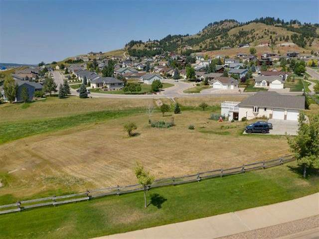 TBD Sandstone Hills, Spearfish, SD 57783 (MLS #67678) :: Black Hills SD Realty