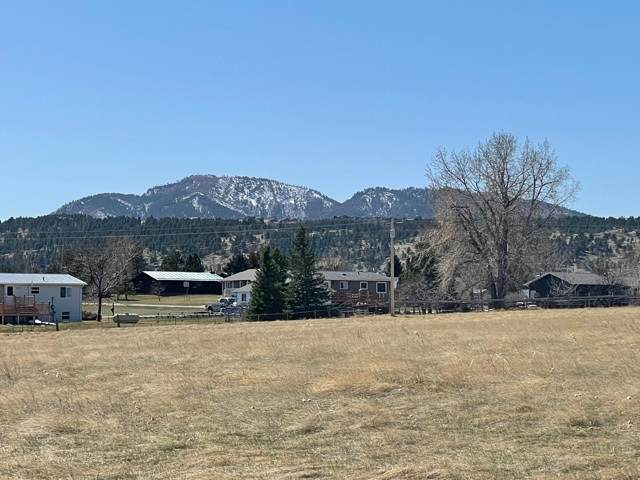TBD MM Ct Address Not Published, Spearfish, SD 57783 (MLS #67861) :: Christians Team Real Estate, Inc.