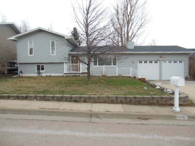 805 E Grant Street, Spearfish, SD 57783 (MLS #67933) :: Christians Team Real Estate, Inc.