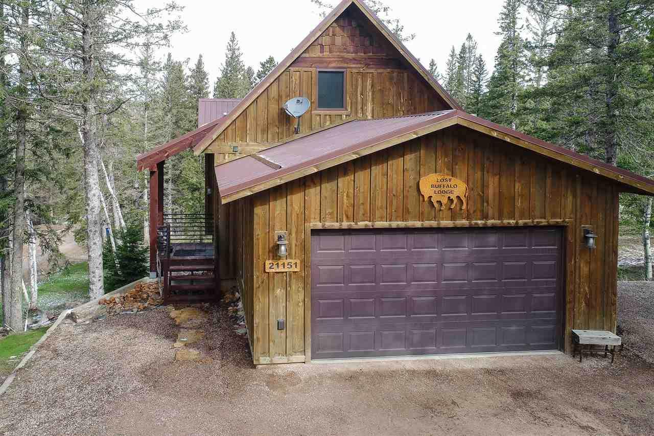 21151 Lost Camp Trail - Photo 1