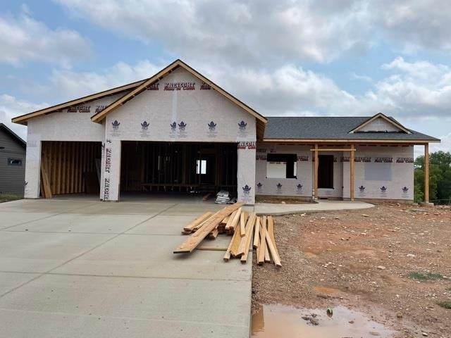 3766 W Beartooth Loop, Spearfish, SD 57783 (MLS #69169) :: VIP Properties