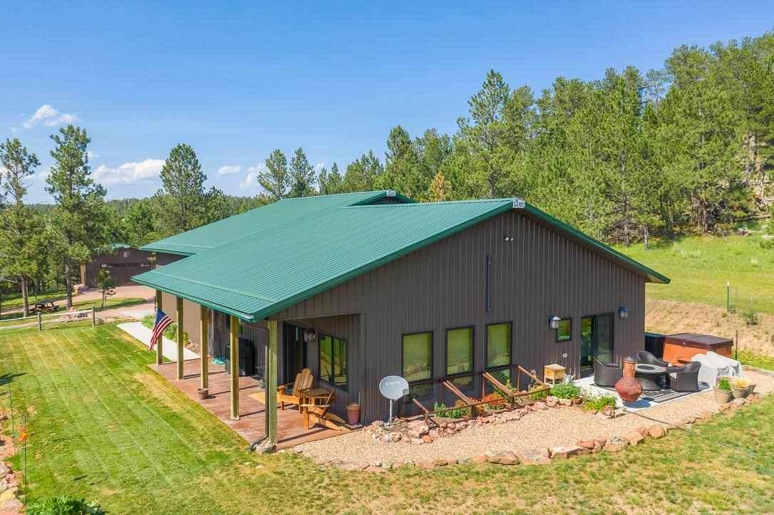 11825 Canyon Rim Ranch - Photo 1