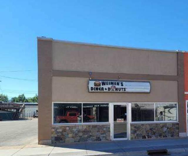 1120 Main Street, Sturgis, SD 57785 (MLS #69886) :: VIP Properties