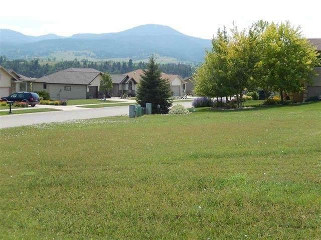 2003 Pony Express Lane, Spearfish, SD 57783 (MLS #69895) :: Dupont Real Estate Inc.