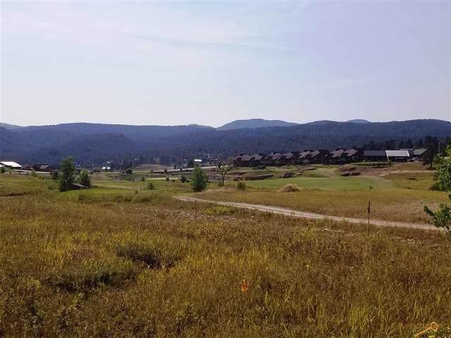 TBD Wildberger Road, Sturgis, SD 57785 (MLS #70094) :: Christians Team Real Estate, Inc.