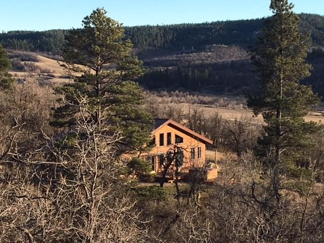 2931 State Highway 24, Aladdin, WY 82710 (MLS #56330) :: Christians Team Real Estate, Inc.