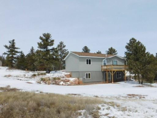 27287 Spirit Canyon Road, Hot Springs, SD 57747 (MLS #57055) :: Christians Team Real Estate, Inc.
