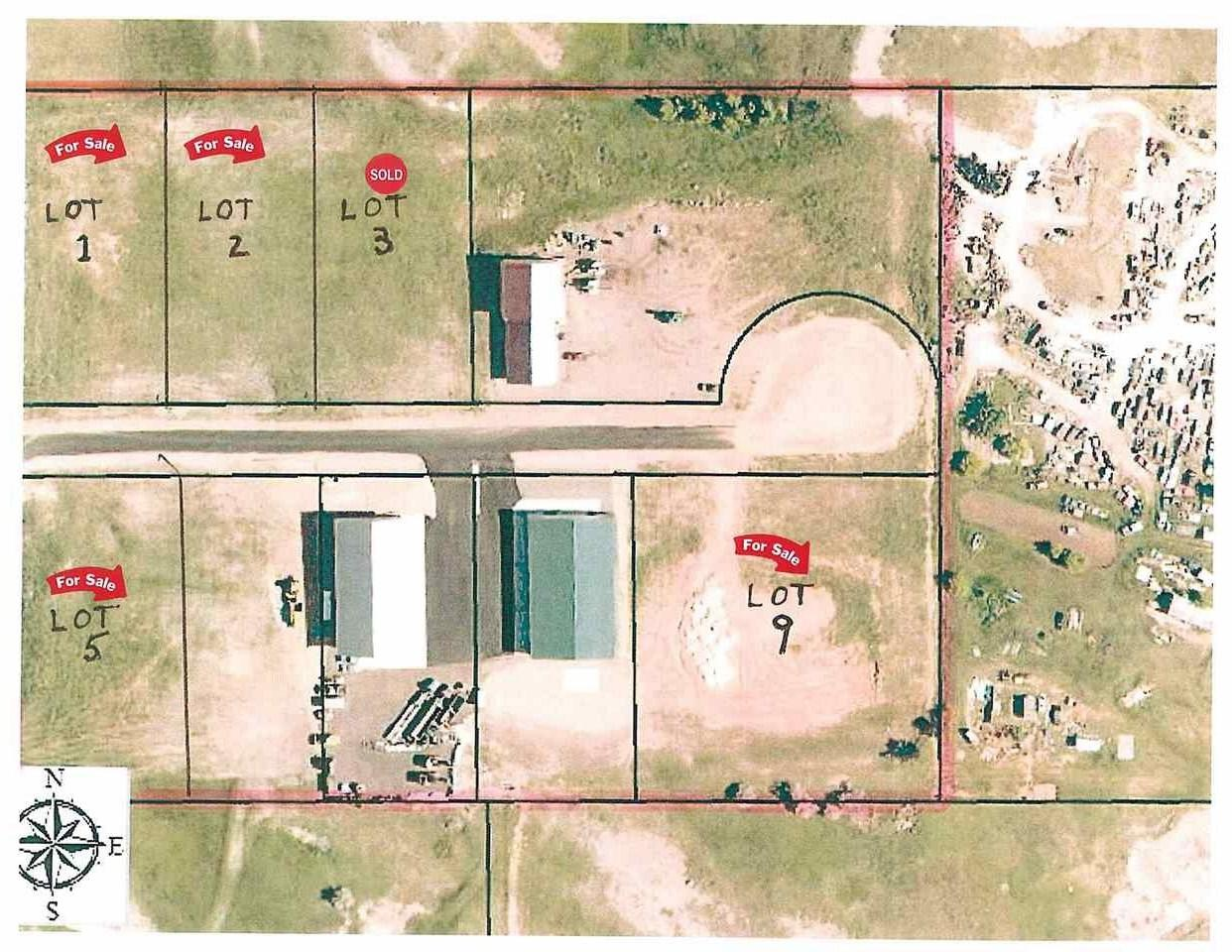 TBD Lot 9 Industry Place - Photo 1