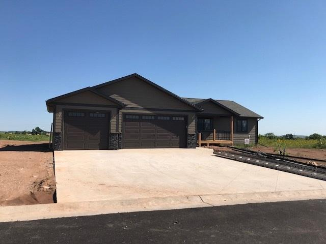 2238 Suntory Avenue, Spearfish, SD 57783 (MLS #58565) :: Christians Team Real Estate, Inc.