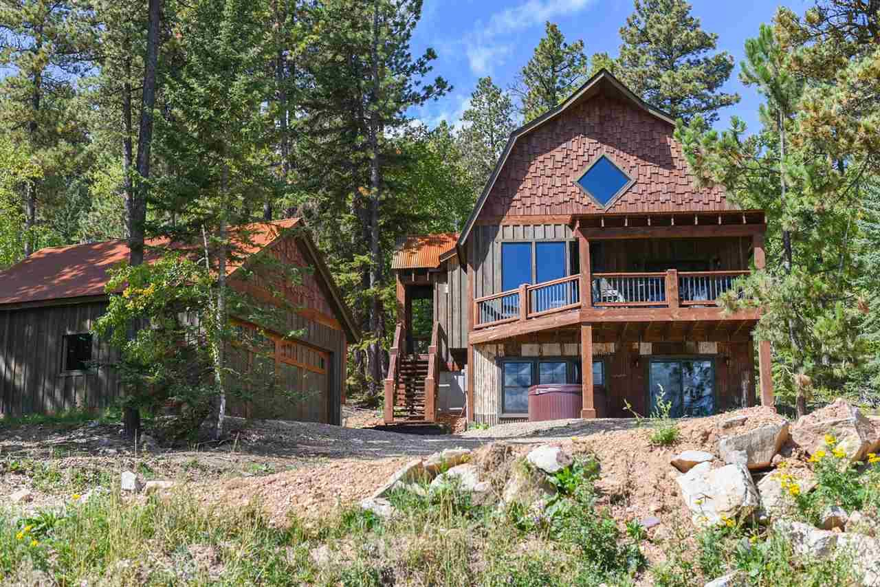 21157 Gilded Mountain Loop - Photo 1