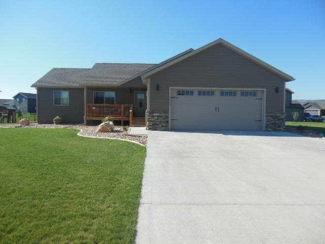 3826 Ward Avenue, Spearfish, SD 57783 (MLS #62044) :: Dupont Real Estate Inc.