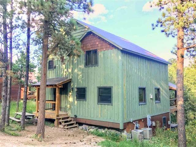 21162 Gilded Mountain Road Loop, Lead, SD 57754 (MLS #62656) :: Christians Team Real Estate, Inc.