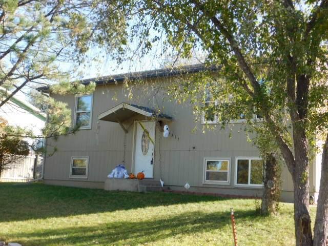 2515 Wilson Avenue, Hot Springs, SD 57747 (MLS #62951) :: Dupont Real Estate Inc.