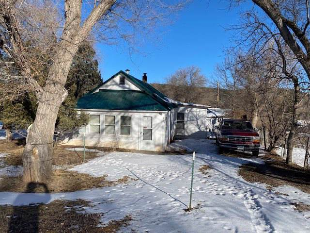 211 East Edna Street, Sundance, WY 82729 (MLS #63506) :: Dupont Real Estate Inc.