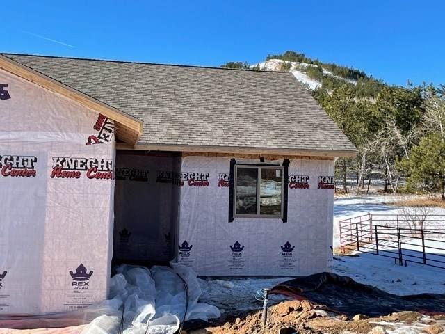 729 Stage Run Road, Deadwood, SD 57732 (MLS #66661) :: Christians Team Real Estate, Inc.