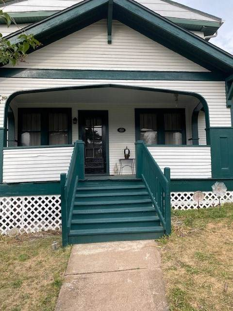 212 May Street, Lead, SD 57754 (MLS #67391) :: Dupont Real Estate Inc.