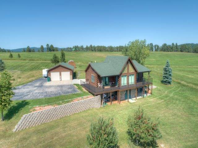22756 Stone Meadow Road, Rapid City, SD 57702 (MLS #64115) :: VIP Properties