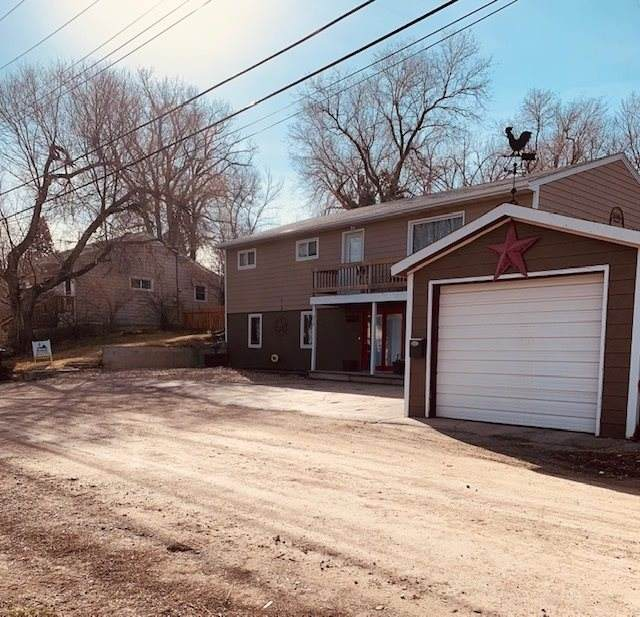 919A Lawrence Street, Belle Fourche, SD 57717 (MLS #67665) :: Christians Team Real Estate, Inc.