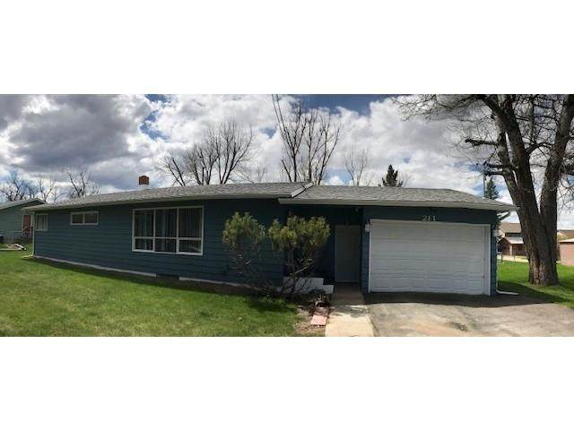 211 Upper Valley Road, Spearfish, SD 57783 (MLS #69175) :: Dupont Real Estate Inc.