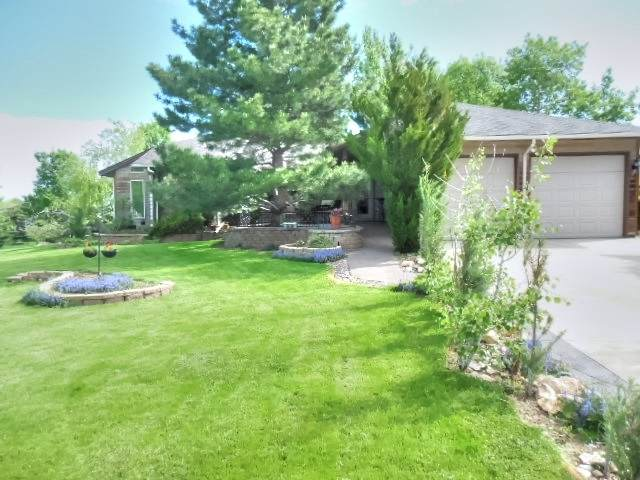 226 Wyoming Court, Spearfish, SD 57783 (MLS #61488) :: VIP Properties