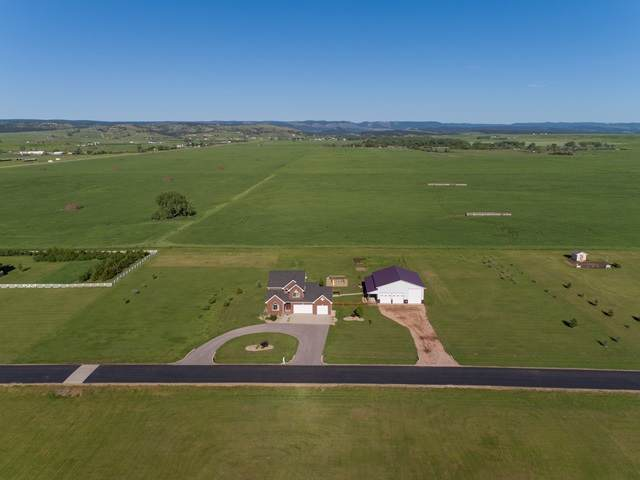 15933 Golden Valley Drive, Piedmont, SD 57769 (MLS #60953) :: Christians Team Real Estate, Inc.