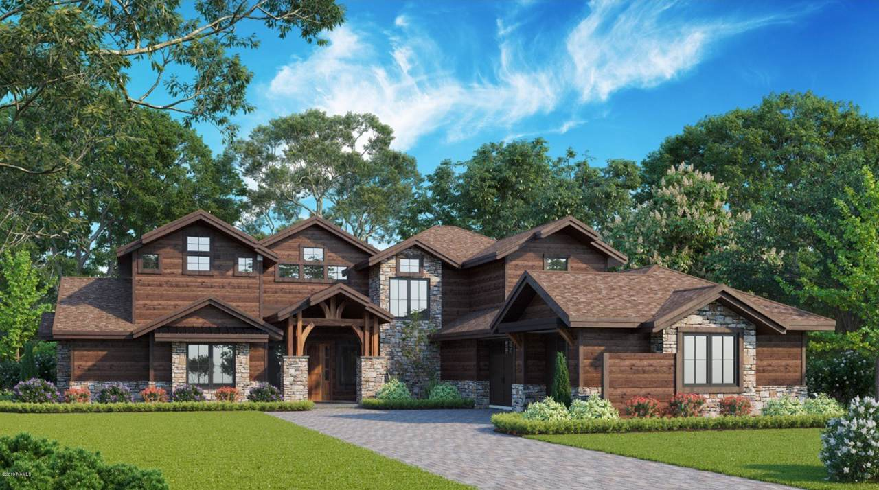 3296 Clubhouse Circle - Photo 1