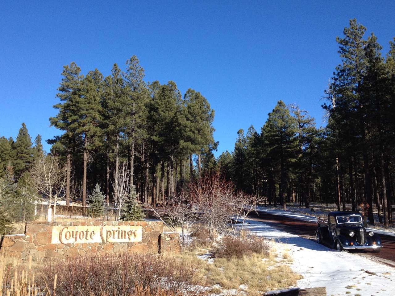 2868 Creekside Drive - Photo 1