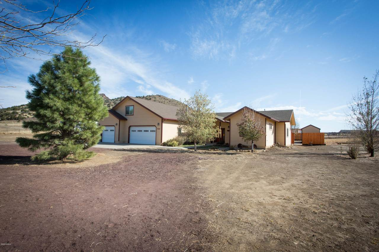 7745 Hutton Ranch Rd Road - Photo 1