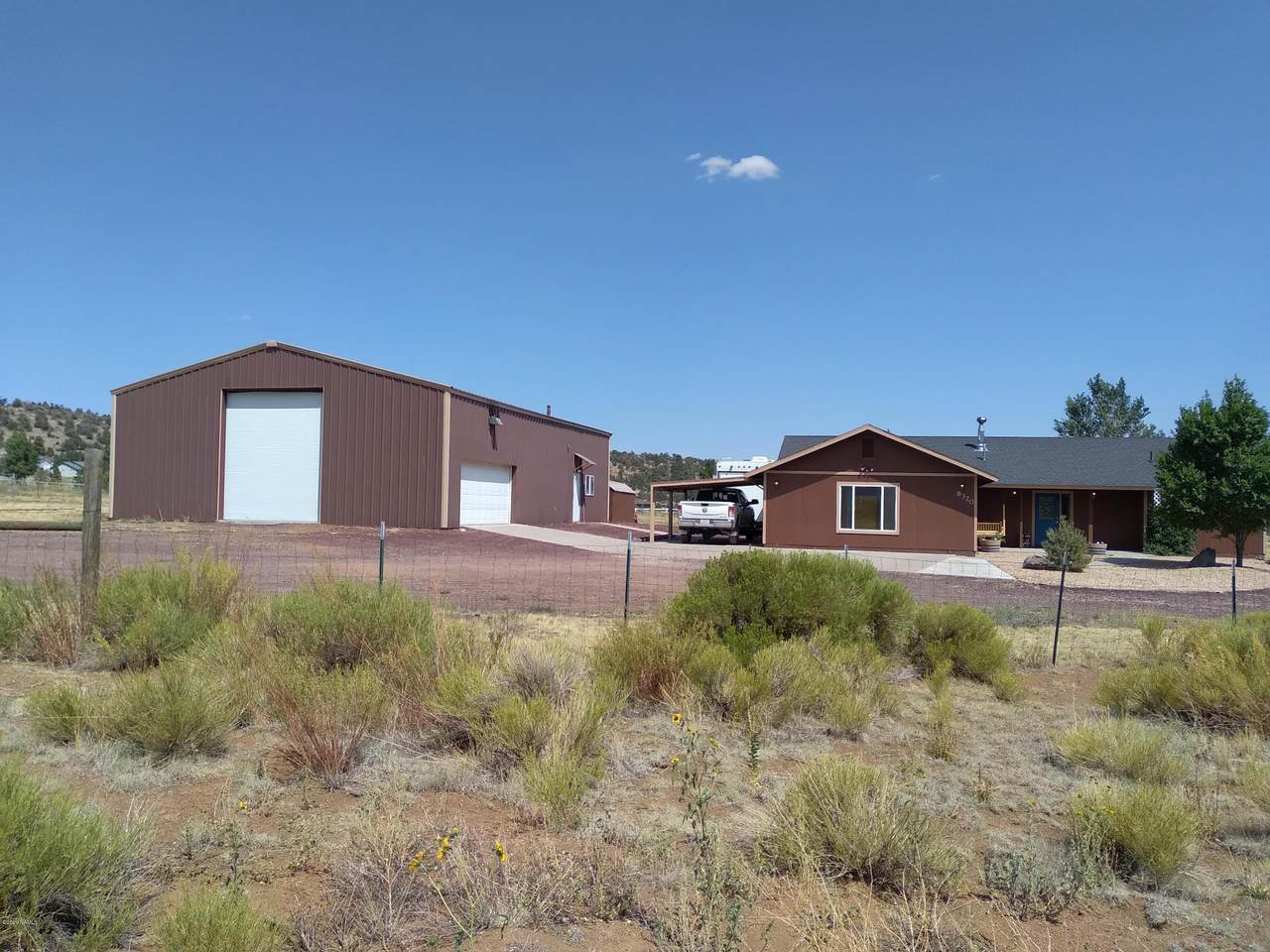 8320 Arroyo Trail - Photo 1